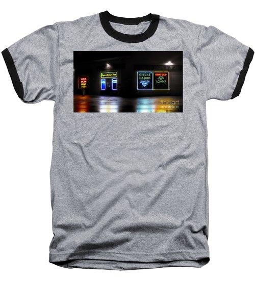 Pawn Baseball T-Shirt