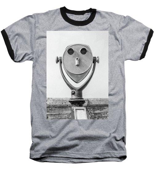 Pay Per View Baseball T-Shirt