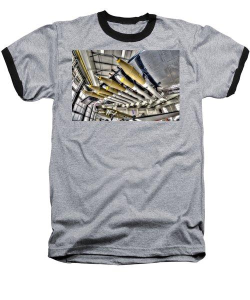 Payload 3 Baseball T-Shirt