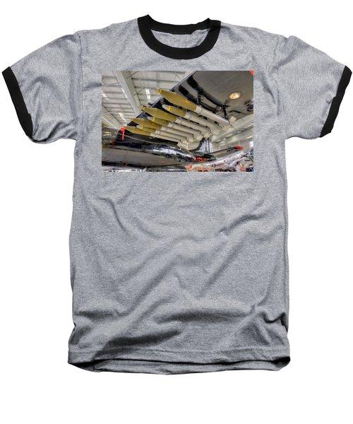 Payload Baseball T-Shirt