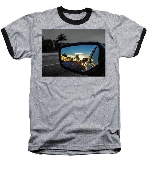 Pb Drive Baseball T-Shirt