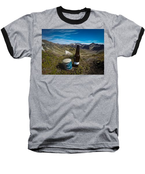 Pct Blues Baseball T-Shirt
