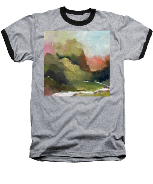 Peaceful Valley Baseball T-Shirt