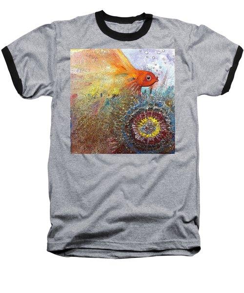 Peace,love,light  Baseball T-Shirt