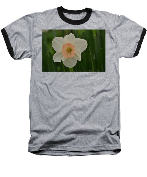 Peaches And Cream Baseball T-Shirt