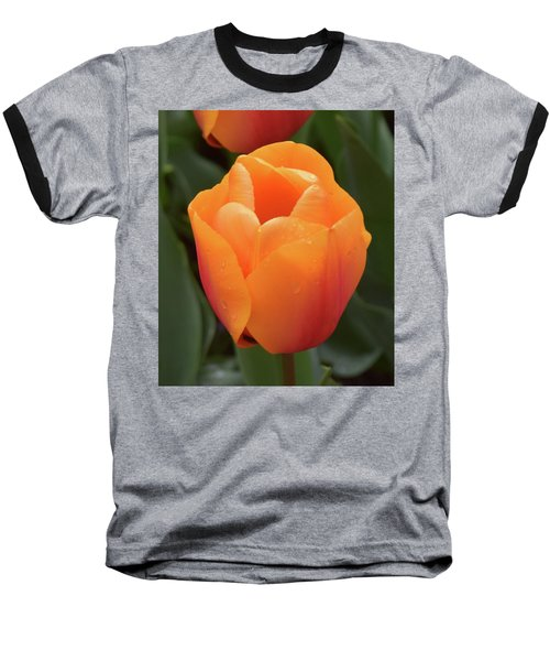 Peachy Keen Baseball T-Shirt