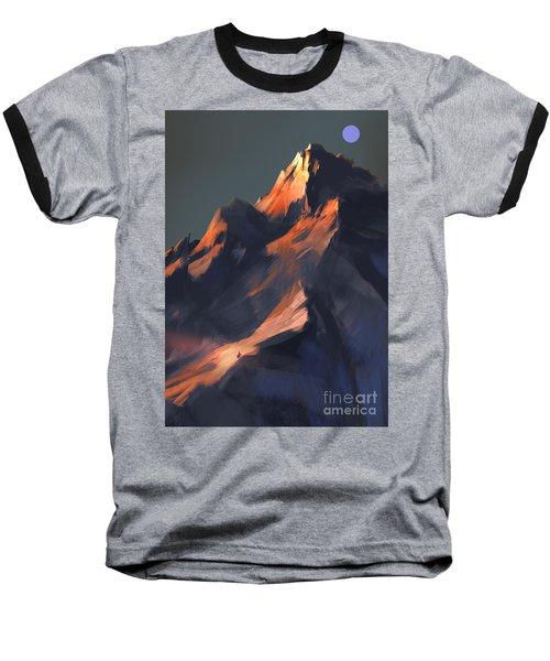 Peak Baseball T-Shirt