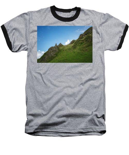 Peaks Baseball T-Shirt