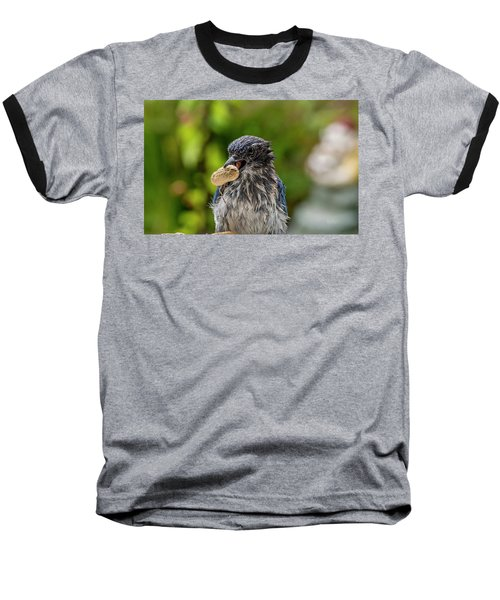 Peanut Hunter Baseball T-Shirt