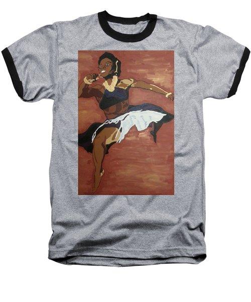 Pearl Primus Baseball T-Shirt