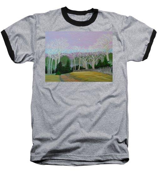 Pearlescence Baseball T-Shirt