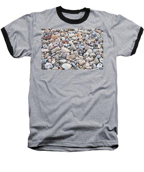 Pebbles Baseball T-Shirt