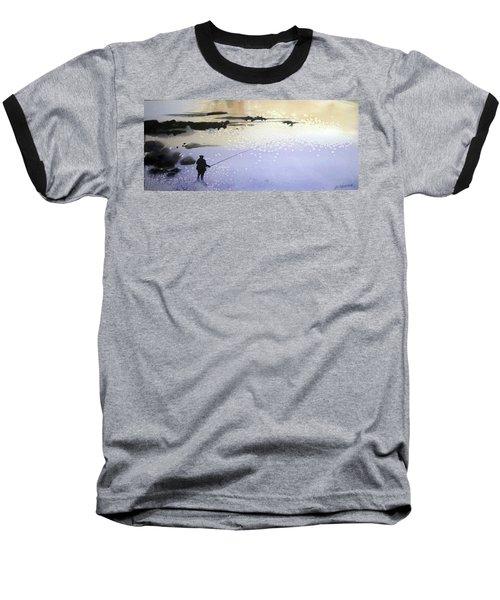 Peche Baseball T-Shirt
