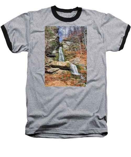 Peek A Moose Baseball T-Shirt