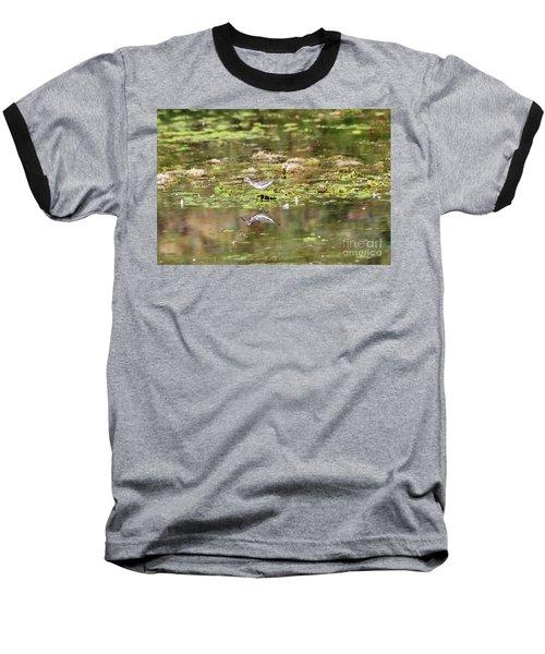 Peeps Baseball T-Shirt