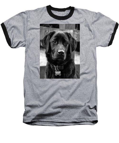 Peggy Baseball T-Shirt