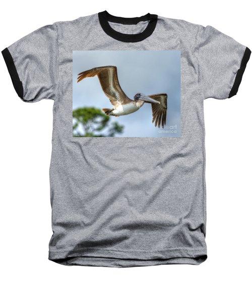 Pelican-4443 Baseball T-Shirt