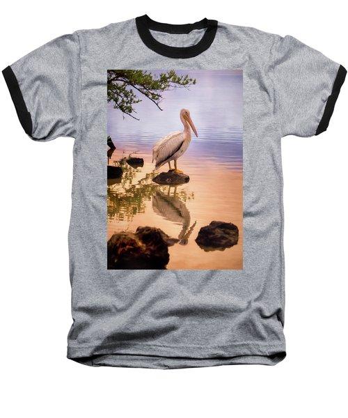 Pelican Connection 2 Baseball T-Shirt