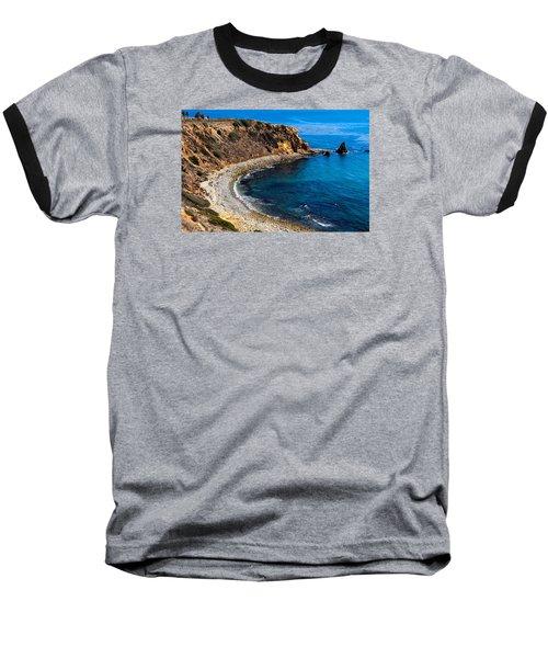Pelican Cove Baseball T-Shirt by Ed Clark