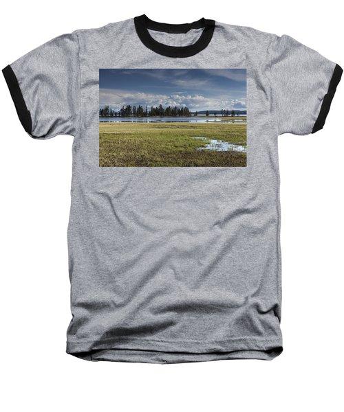 Pelican Creek Baseball T-Shirt