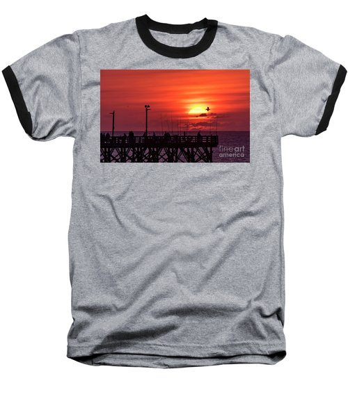 Pelican Baseball T-Shirt