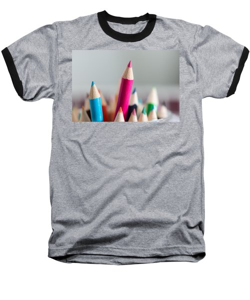 Pencils 4 Baseball T-Shirt