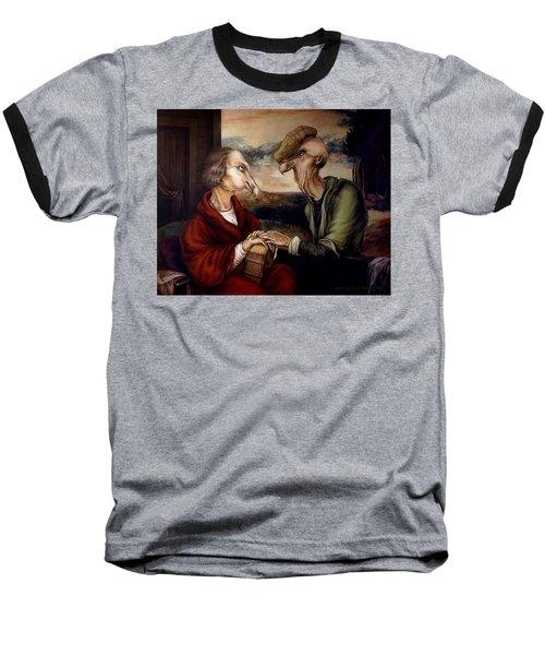 Penelope Baseball T-Shirt
