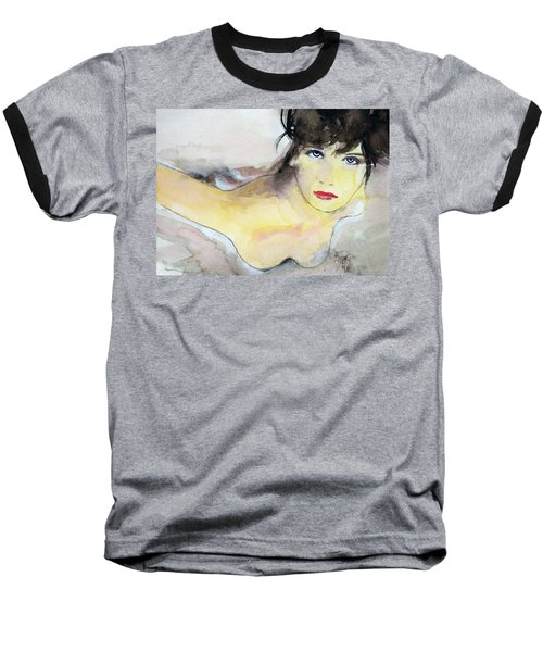 Penley Baseball T-Shirt