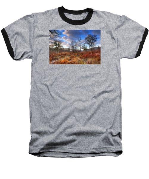 Penllergaer 1 Baseball T-Shirt
