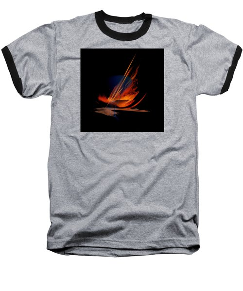 Penman Original-335 Baseball T-Shirt