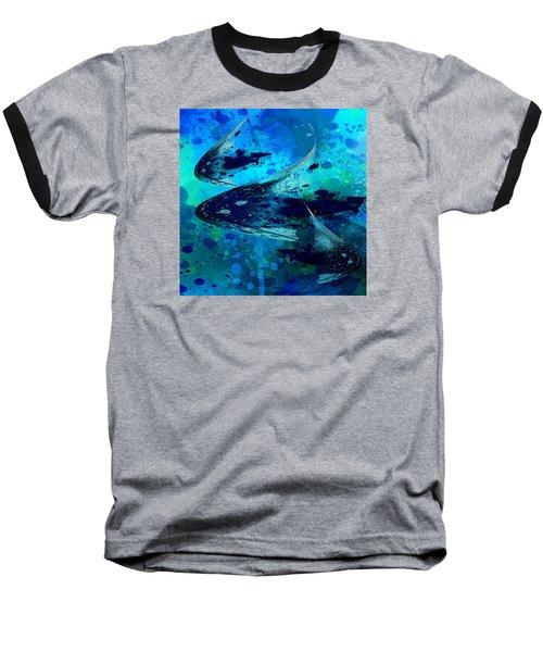 Penman Original-341 Family Is Important Baseball T-Shirt