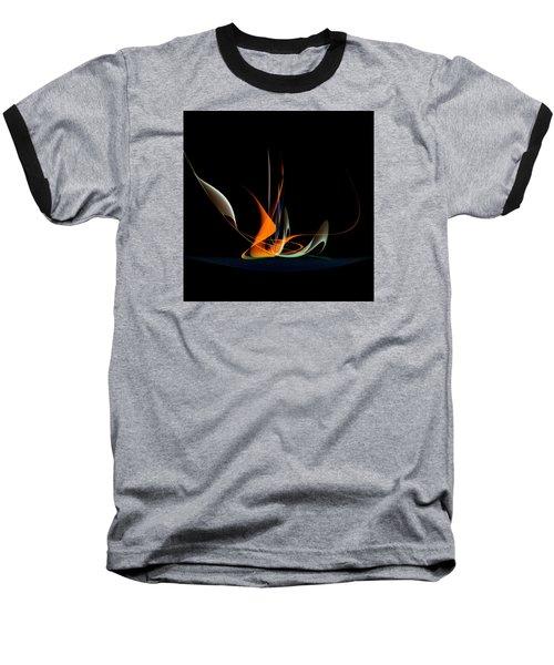 Penman Original-343 Exotic Melody Baseball T-Shirt