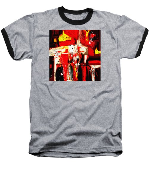 Penman Original-413 Baseball T-Shirt