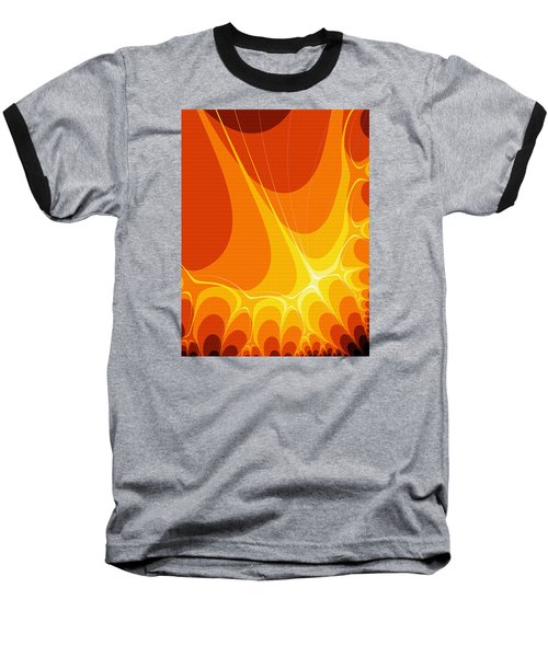 Penman Original-422 Baseball T-Shirt by Andrew Penman