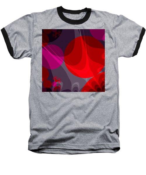 Penman Original-505 Baseball T-Shirt by Andrew Penman