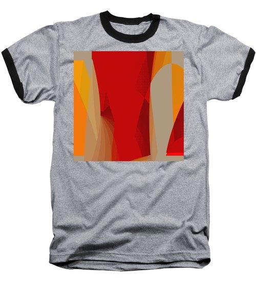 Penman Original-518 Baseball T-Shirt by Andrew Penman