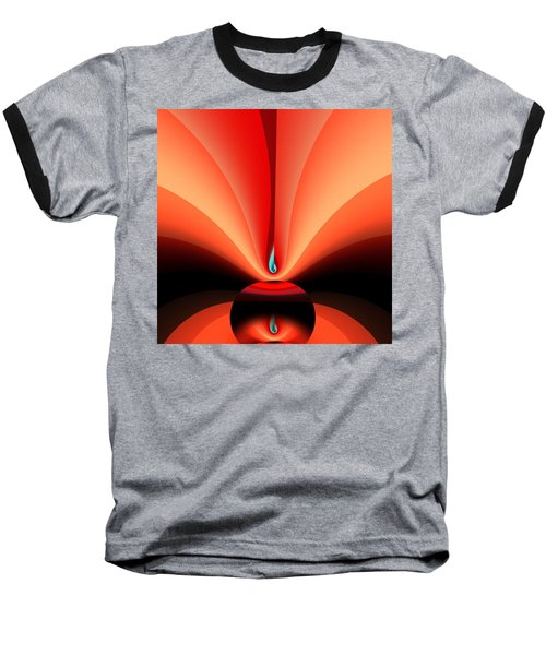 Penman Original-526 Baseball T-Shirt by Andrew Penman