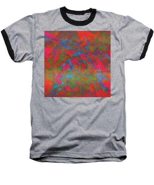 Penman Original-823 Baseball T-Shirt by Andrew Penman