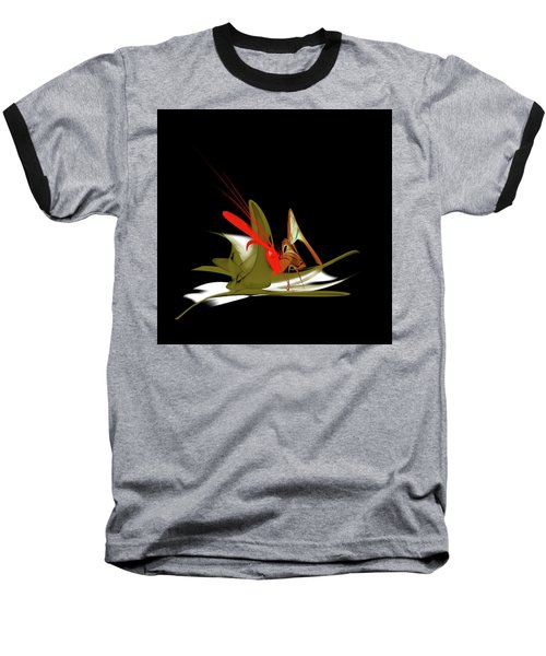 Penman Original-837 Baseball T-Shirt