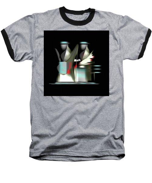 Penman Original-841 Baseball T-Shirt by Andrew Penman