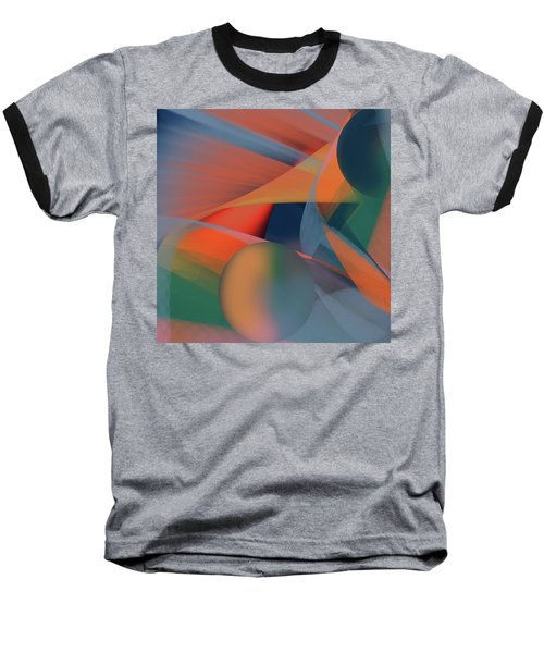 Penman Original-943 Baseball T-Shirt