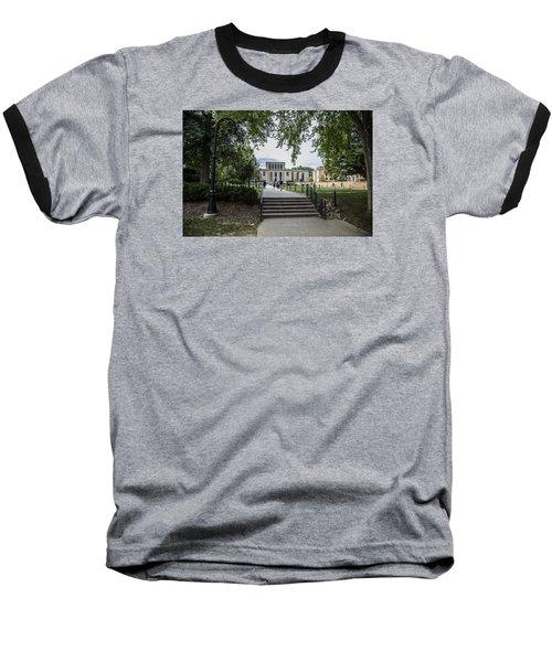 Penn State Library  Baseball T-Shirt by John McGraw