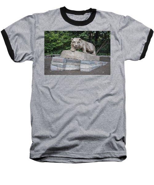 Penn Statue Statue  Baseball T-Shirt