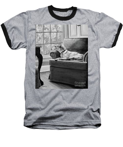 Penny Baseball T-Shirt