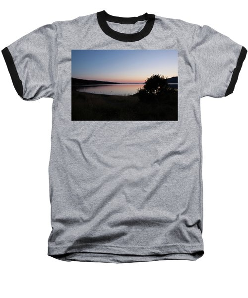Pennyghael Sunset Baseball T-Shirt