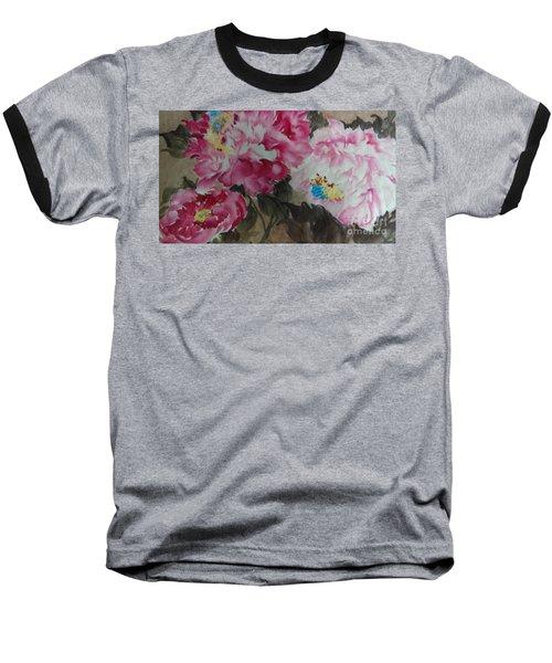 Peoney20161229 Baseball T-Shirt