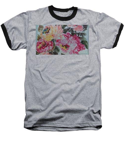 Peoney20161229_10 Baseball T-Shirt