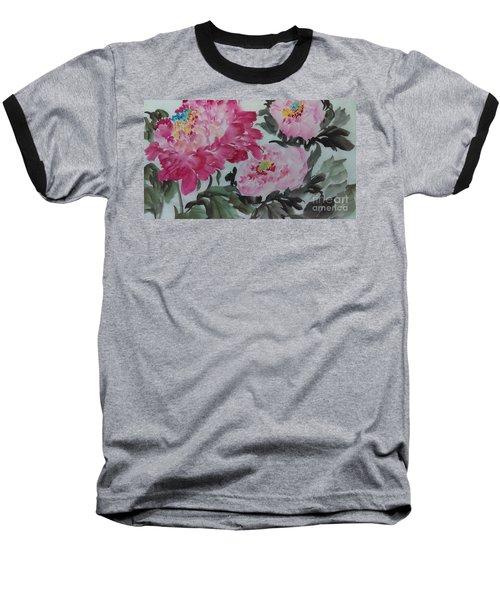 Peoney20161229_2 Baseball T-Shirt