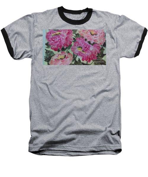 Peoney20161229_4 Baseball T-Shirt