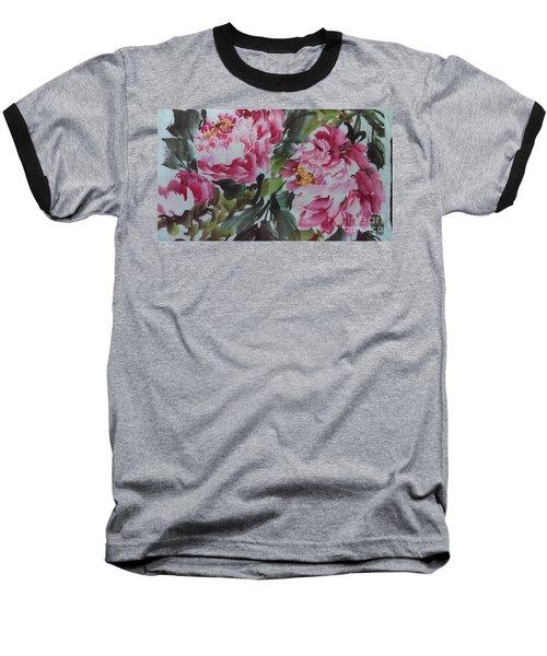 Peoney20161229_6 Baseball T-Shirt